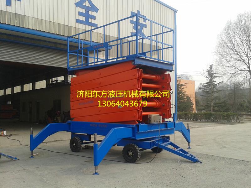 老客户特殊定制两台大吨位移动式天博国际娱乐平台平台发往新疆