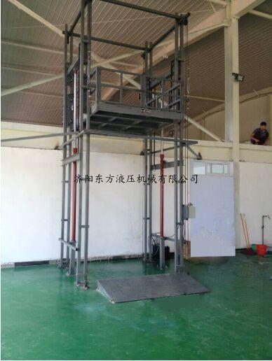 液压货梯(车间)